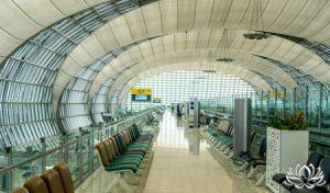 arnaque en thailande, visa thailande, aéroport travailler en Thaïlande, expatriation, retraite, permis de travail, société, BOI, investir