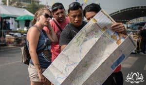 Arnaque en Thaïlande