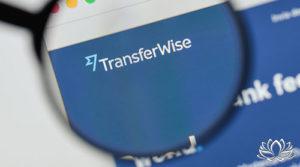 transferwise thailande france belgique suisse euro baht change convertir transfert taux banque