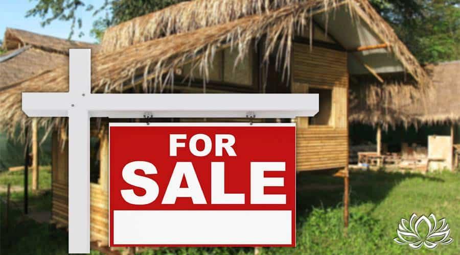 Location touristique à vendre, coup de gueule