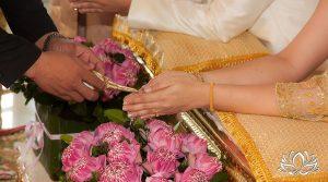 Sin Sot, la dot pour un mariage thaïlandais
