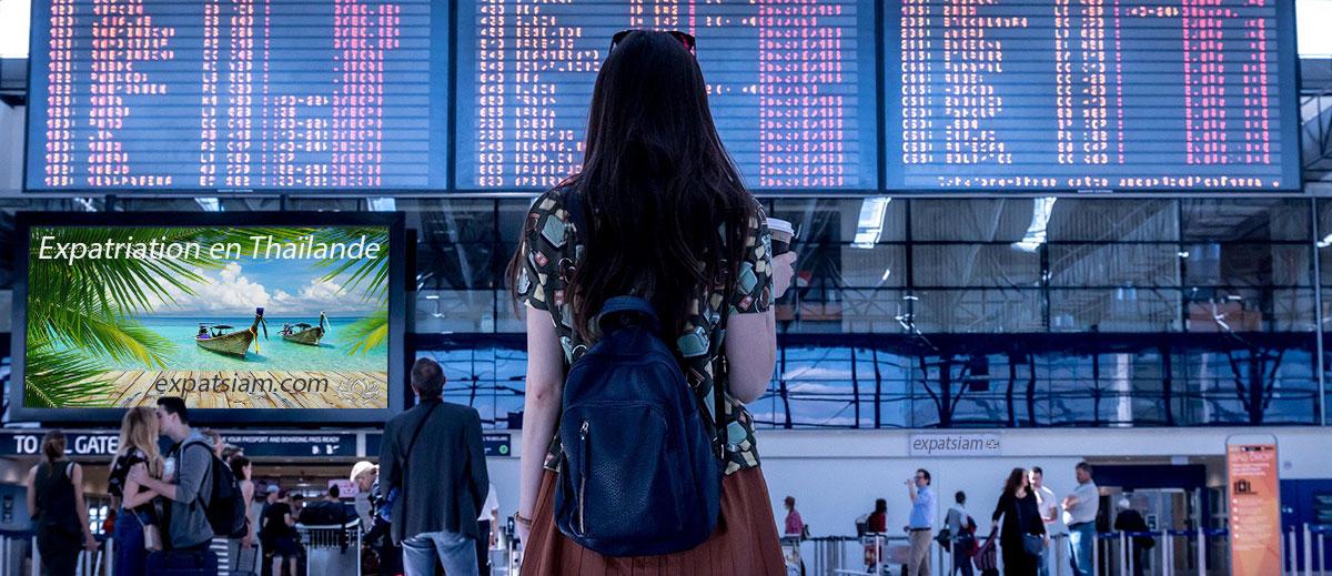 vivre en Thaïlande, expatriation en Thaïlande, s'expatrier en Thaïlande, visa Thaïlande, BOI thaïlande, investir en Thaïlande