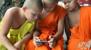 Quel forfait mobile choisir pour la Thaïlande ? Quelle carte sim thaï ?