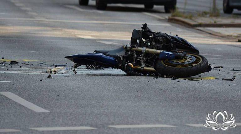 Read more about the article Assurance moto pour conduire en Thaïlande