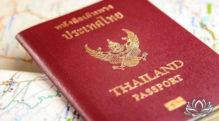 Read more about the article Obtenir la nationalité thaïlandaise : Naturalisation et double nationalité en Thaïlande.
