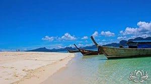 Krabi, alerte covid, 79 personnes à haut risque.