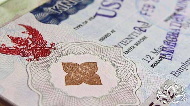 Read more about the article Visa business en Thaïlande