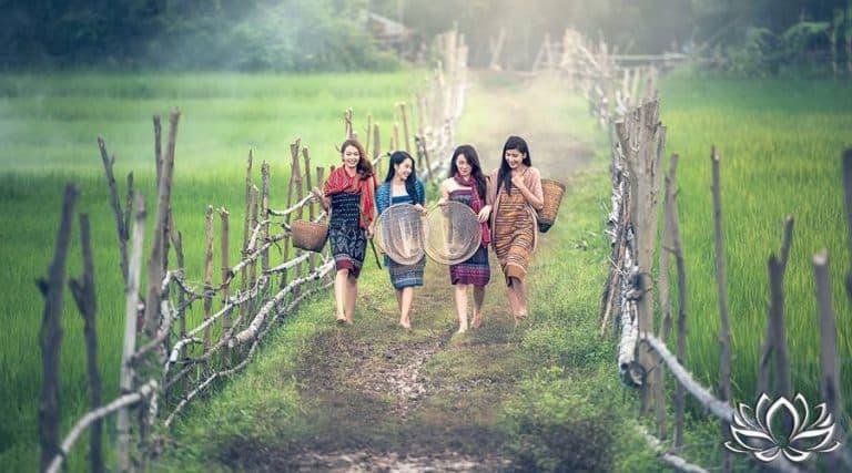 Read more about the article Vivre en Thaïlande, chiffres, données et informations.