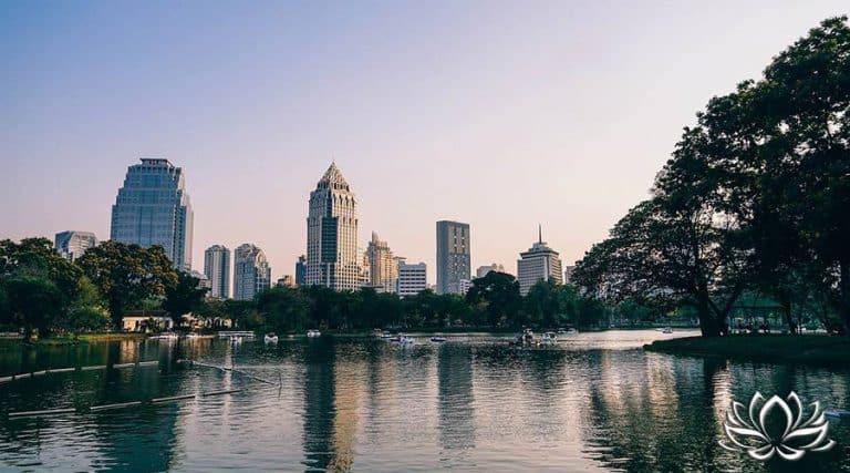 Read more about the article Où vivre en Thaïlande ?