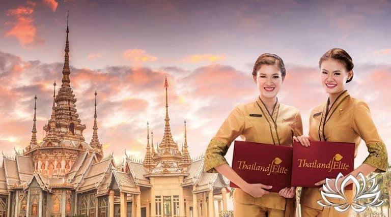 Read more about the article Visa élite en Thaïlande