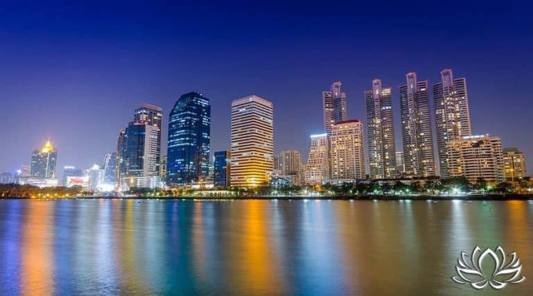 Read more about the article Bangkok, 8 choses que vous ignorez sur cette mégapole et sur la Thaïlande
