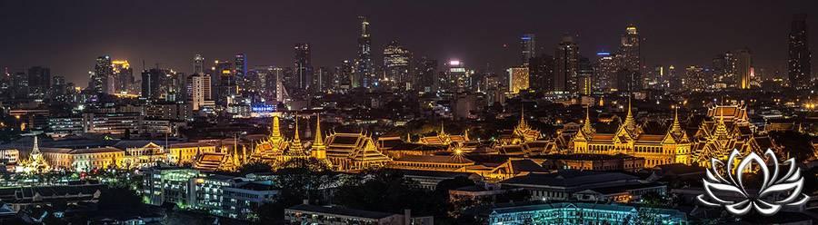 Bangkok, vivre en Thaïlande, vivre à Bangkok, expatriation à bangkok
