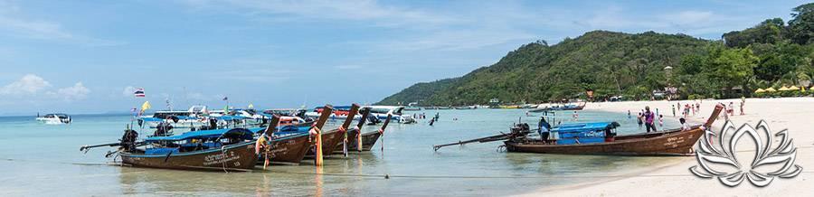 Où vivre à Phuket