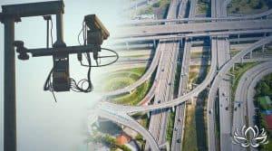 D'avantage de radars sur les autoroutes de Thaïlande
