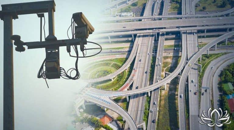 Read more about the article D'avantage de radars sur les autoroutes de Thaïlande