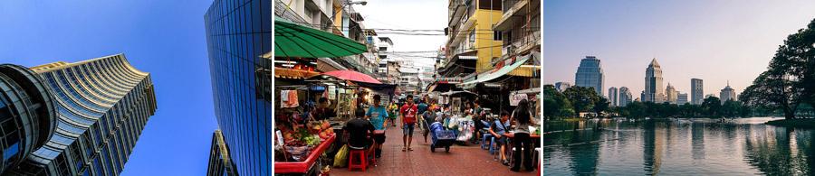 travailler en thailande, trouver du travail en thailande, comment creer une société en thailande