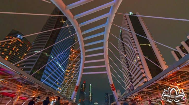Read more about the article Vivre à Bangkok : Avantages et inconvénients