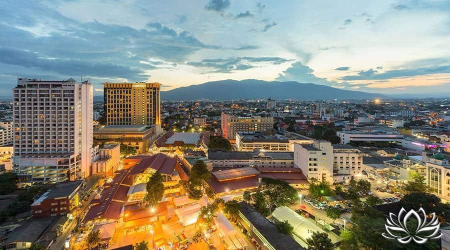 You are currently viewing Vivre à Chiang Mai, avantages et inconvénients