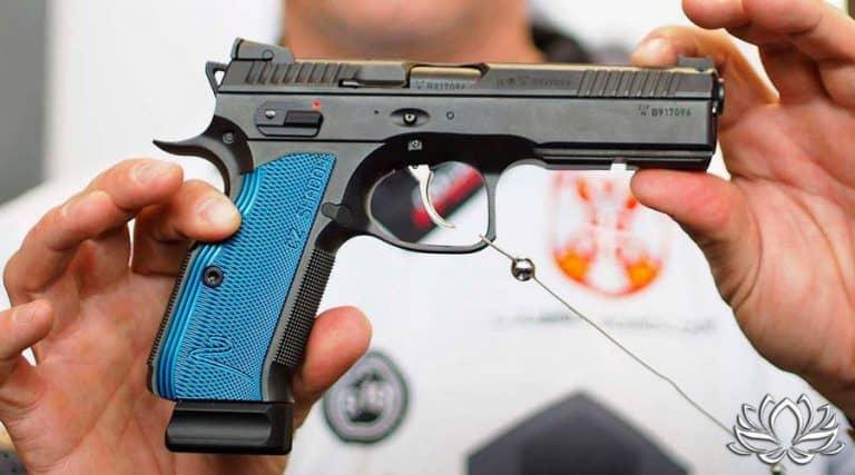 Read more about the article Acheter une arme en Thaïlande