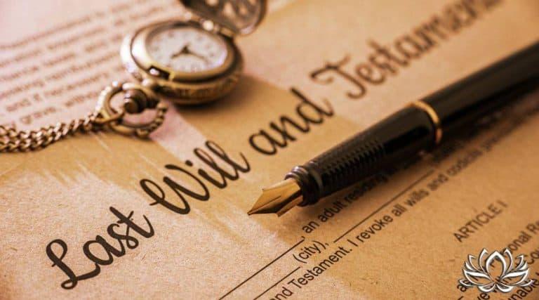 Read more about the article Héritage et droit de succession en Thaïlande