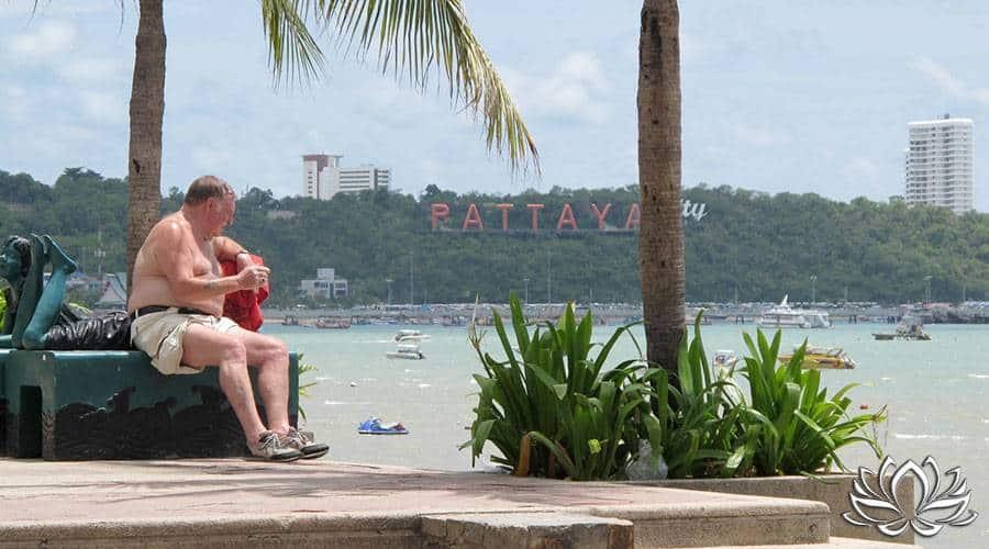 combien coûte une prostituée en Thaïlande