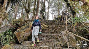 Taxe touristique de 500 bahts à partir de 2022