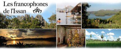 francophones de l'Issan, isan, Thaïlande