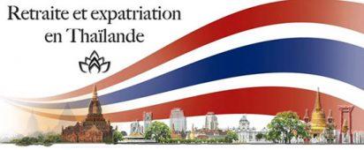 retraite et expatriation en Thaïlande, groupe facebook s'expatrier en Thaïlande
